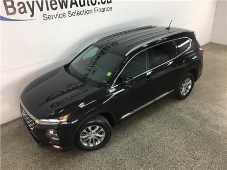 2019 Hyundai Santa Fe ESSENTIAL (Stk: 35634W) in Belleville - Image 2 of 28