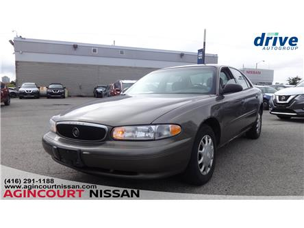 2004 Buick Century Base (Stk: KN328746A) in Scarborough - Image 1 of 12