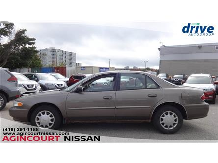 2004 Buick Century Base (Stk: KN328746A) in Scarborough - Image 2 of 12