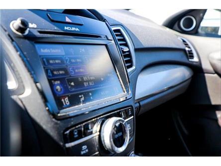 2017 Acura RDX Elite (Stk: P18791) in Ottawa - Image 2 of 27