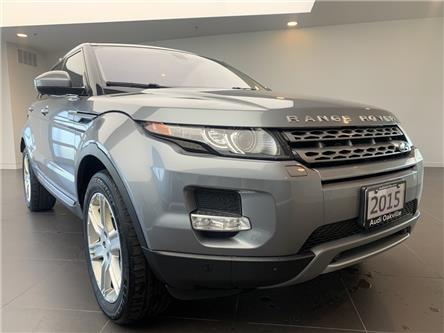 2015 Land Rover Range Rover Evoque Pure (Stk: B8813) in Oakville - Image 1 of 21