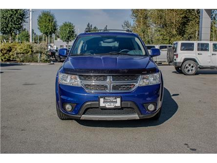 2012 Dodge Journey R/T (Stk: K566058A) in Abbotsford - Image 2 of 27