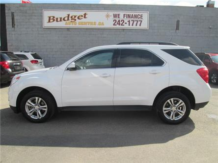 2013 Chevrolet Equinox 2LT (Stk: bp711) in Saskatoon - Image 1 of 18