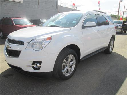2013 Chevrolet Equinox 2LT (Stk: bp711) in Saskatoon - Image 2 of 18