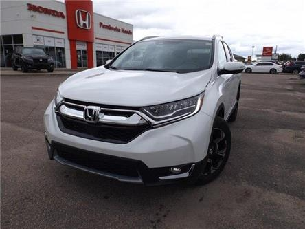 2019 Honda CR-V Touring (Stk: 19338) in Pembroke - Image 1 of 30