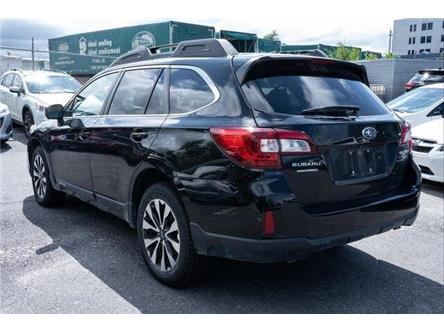 2017 Subaru Outback 3.6R Limited (Stk: P2139) in Ottawa - Image 2 of 9