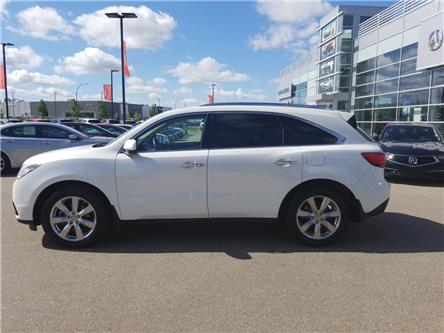 2016 Acura MDX Elite Package (Stk: 49216A) in Saskatoon - Image 2 of 22