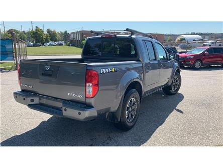 2019 Nissan Frontier PRO-4X (Stk: C3037) in Concord - Image 2 of 4