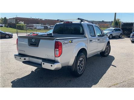 2019 Nissan Frontier PRO-4X (Stk: C3036) in Concord - Image 2 of 4