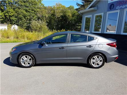 2019 Hyundai Elantra Preferred (Stk: 00175) in Middle Sackville - Image 2 of 24