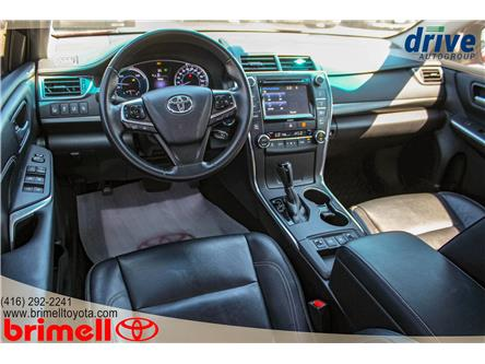 2016 Toyota Camry Hybrid LE (Stk: 9961) in Scarborough - Image 2 of 31