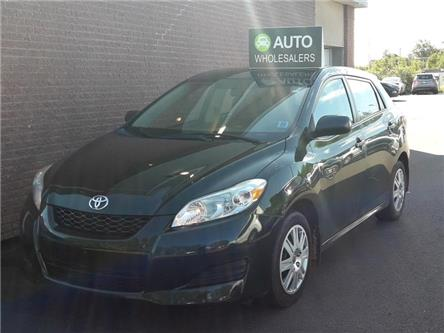 2011 Toyota Matrix Base (Stk: N144A) in Charlottetown - Image 1 of 7