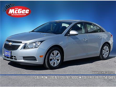 2013 Chevrolet Cruze LT Turbo (Stk: 19742A) in Peterborough - Image 1 of 18