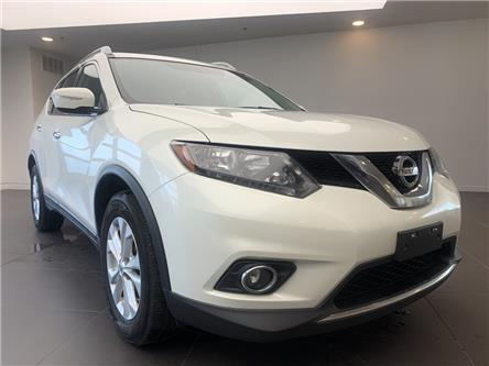 2015 Nissan Rogue SV (Stk: B8810) in Oakville - Image 1 of 21