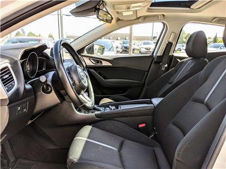 2018 Mazda Mazda3 Sport GS (Stk: 1588) in Peterborough - Image 2 of 13
