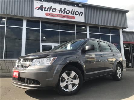 2013 Dodge Journey CVP/SE Plus (Stk: 19915) in Chatham - Image 1 of 22