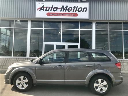 2013 Dodge Journey CVP/SE Plus (Stk: 19915) in Chatham - Image 2 of 22
