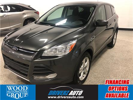 2016 Ford Escape SE (Stk: B12160) in Calgary - Image 1 of 14