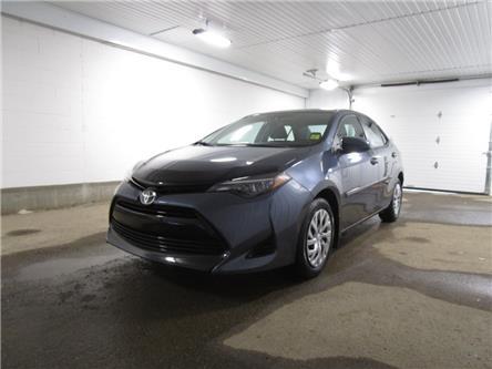 2018 Toyota Corolla CE (Stk: 126856) in Regina - Image 1 of 33