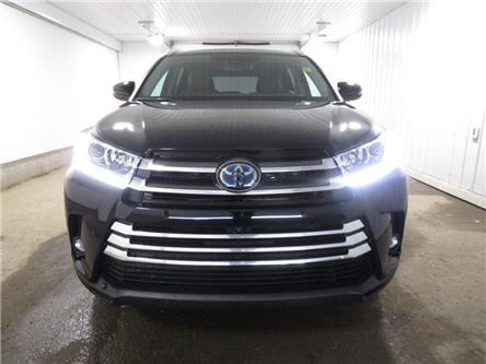 2019 Toyota Highlander Hybrid Limited (Stk: 193824) in Regina - Image 2 of 30
