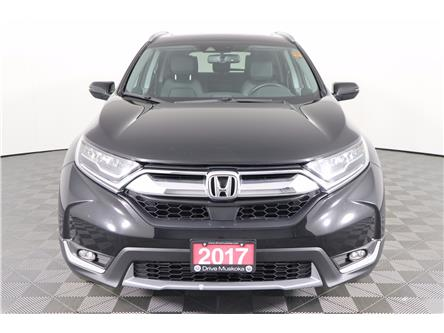 2017 Honda CR-V Touring (Stk: 219531B) in Huntsville - Image 2 of 36
