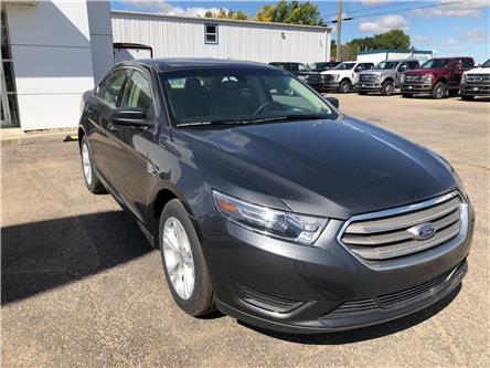 2018 Ford Taurus SE (Stk: 8254) in Wilkie - Image 1 of 21