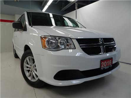 2016 Dodge Grand Caravan SE/SXT (Stk: 36565U) in Markham - Image 1 of 24