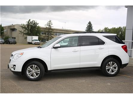 2013 Chevrolet Equinox 1LT (Stk: 58354) in Barrhead - Image 2 of 28