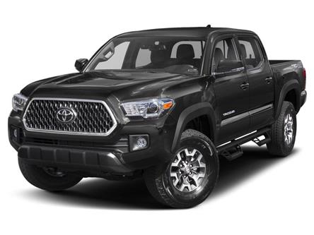 2019 Toyota Tacoma TRD Off Road (Stk: 19060) in Walkerton - Image 1 of 9