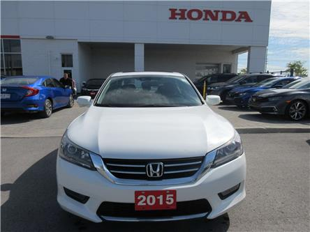 2015 Honda Accord EX-L (Stk: SS3611) in Ottawa - Image 2 of 19