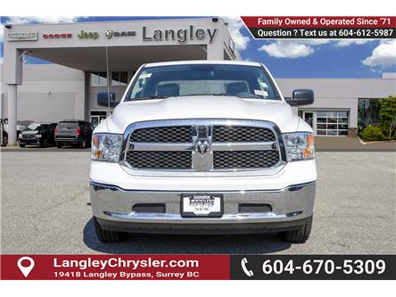 2019 RAM 1500 Classic ST (Stk: K655535) in Surrey - Image 2 of 23