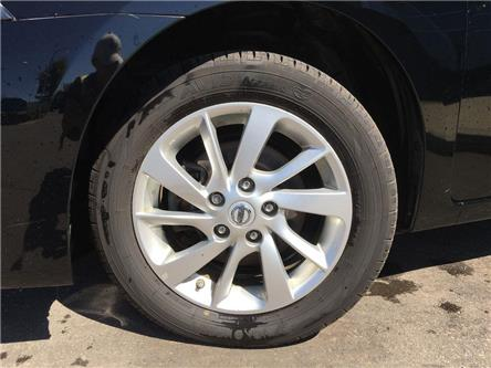 2015 Nissan Sentra SV ALLOY WHEELS, BACK CAM, HEATED SEATS, PUSH BUTT (Stk: 45489A) in Brampton - Image 2 of 26