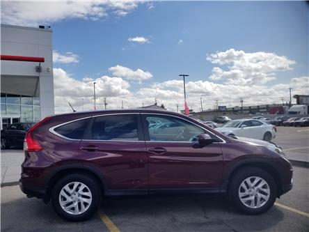 2015 Honda CR-V EX (Stk: 2191349A) in Calgary - Image 2 of 29