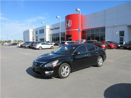 2014 Nissan Altima 2.5 SL (Stk: 27567A) in Ottawa - Image 1 of 18