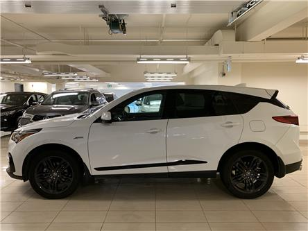 2019 Acura RDX A-Spec (Stk: D12717A) in Toronto - Image 2 of 30