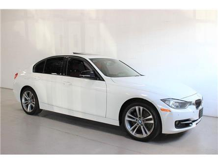 2015 BMW 328i xDrive (Stk: R89021) in Vaughan - Image 1 of 30