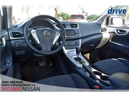 2015 Nissan Sentra 1.8 SV (Stk: U1857) in Whitby - Image 2 of 31