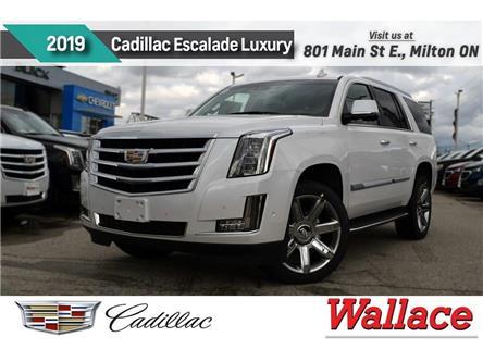 2019 Cadillac Escalade Luxury (Stk: 200487) in Milton - Image 1 of 15