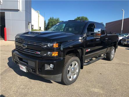 2019 Chevrolet Silverado 2500HD LTZ (Stk: 224784) in Milton - Image 1 of 16
