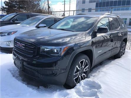 2019 GMC Acadia SLT-1 (Stk: 200169) in BRAMPTON - Image 1 of 5