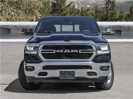 2019 RAM 1500 23X Big Horn (Stk: 8357620) in Burnaby - Image 2 of 23