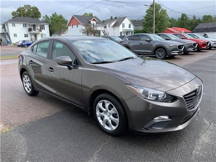 2015 Mazda Mazda3 GX (Stk: 1247) in Alma - Image 2 of 10