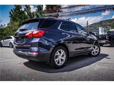 2019 Chevrolet Equinox Premier (Stk: 19-158) in Trail - Image 2 of 30