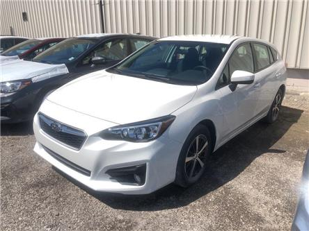2019 Subaru Impreza Touring (Stk: S4273) in St.Catharines - Image 1 of 5