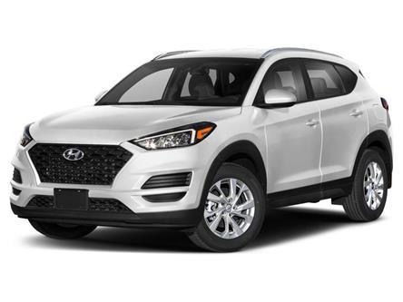 2019 Hyundai Tucson Preferred w/Trend Package (Stk: N21479) in Toronto - Image 1 of 9