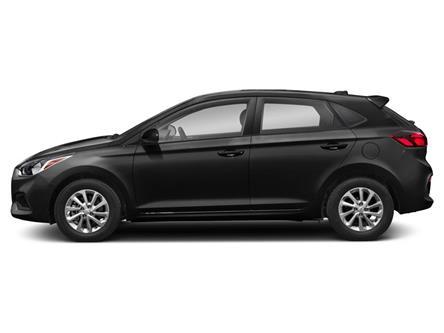 2020 Hyundai Accent Preferred (Stk: N21483) in Toronto - Image 2 of 9