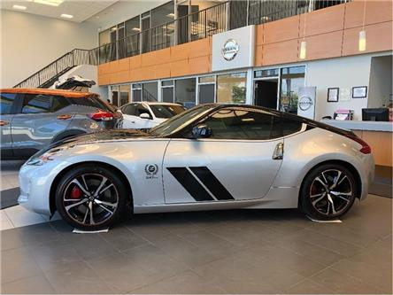 2020 Nissan 370Z 50TH ANNIVERSARY EDITION,TINTED WINDOWS, 3M SHIELD (Stk: N3928) in Mississauga - Image 2 of 21