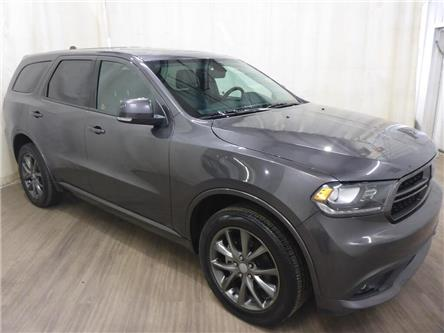 2018 Dodge Durango GT (Stk: 190829111) in Calgary - Image 1 of 25