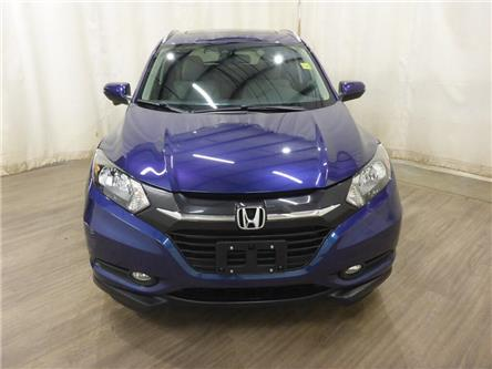 2017 Honda HR-V EX-L (Stk: 190829117) in Calgary - Image 2 of 25