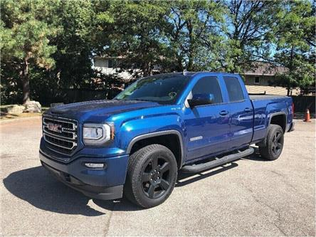 2017 GMC Sierra 1500 Back up Cam| Clean Car Fax| 5.3L| Running Boards (Stk: 5484) in Stoney Creek - Image 2 of 21
